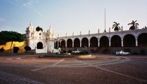 Hacienda San José en Chincha Alta