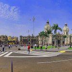 Fin de Semana en Lima: Visita la Plaza
