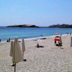 Destinos Turísticos de Perú: Playa Punta Hermosa