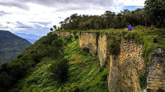 Fortaleza de Kuélap