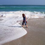 Playa El Silencio Chincha Alta