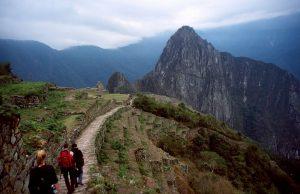 Destinos Turísticos de Perú: Camino Inca