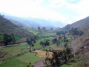 Destinos Turísticos del Perú: Obrajillo