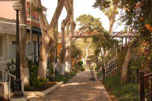 Fin de semana en Lima: Barranco