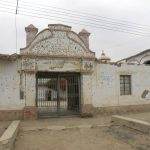 Valle Jequetepeque: Casoma Talambo en Chepén