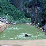 Sierra de Lima: Aguas Termales de Churín