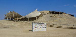 Playa Chicama: Complejo Arqueológico el Brujo