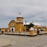 Valle del Chicama: Santiago de Cao