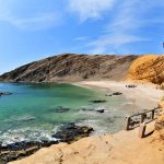 Fin de Semana en Pisco: Playa La Mina
