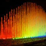 Fin de Semana en Lima: Circuito Mágico del Agua