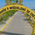 Valle del Chicama: Magdalena de Cao