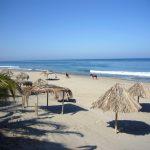 Destinos Turístico de Perú: Playa de Máncora
