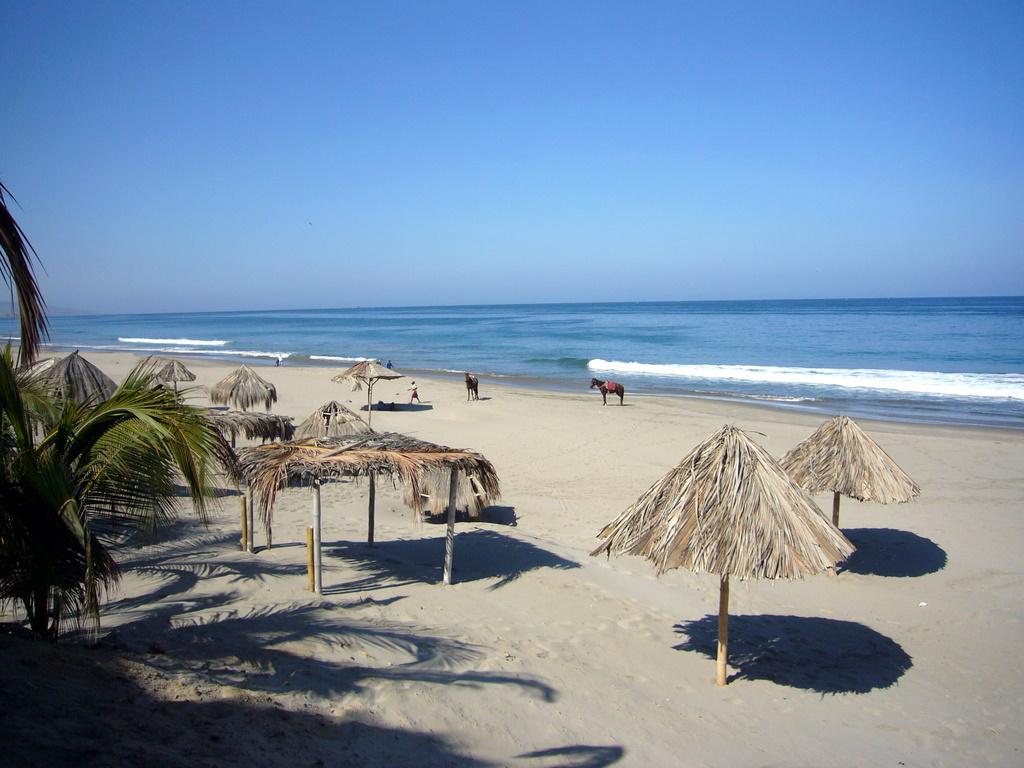 Destinos Turísticos del Perú: Marcahuasi