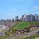 Aniversario de Lima: MIraflores