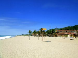 Destinos Turísticos de Perú: Playa Zorrito