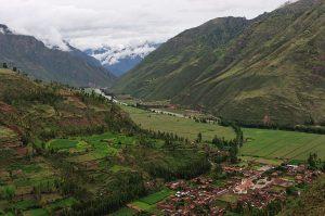 Machu Picchu Valle Sagrado