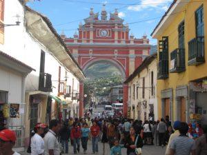 Semana Santa en Perú: Ayacucho