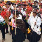 Carnavales de Perú: Carnaval Tinkuy
