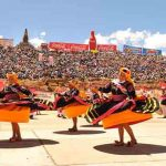 Carnavales de Perú: Carnaval de Juliaca