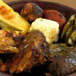 yanachaga chemillen: platos típicos de la región