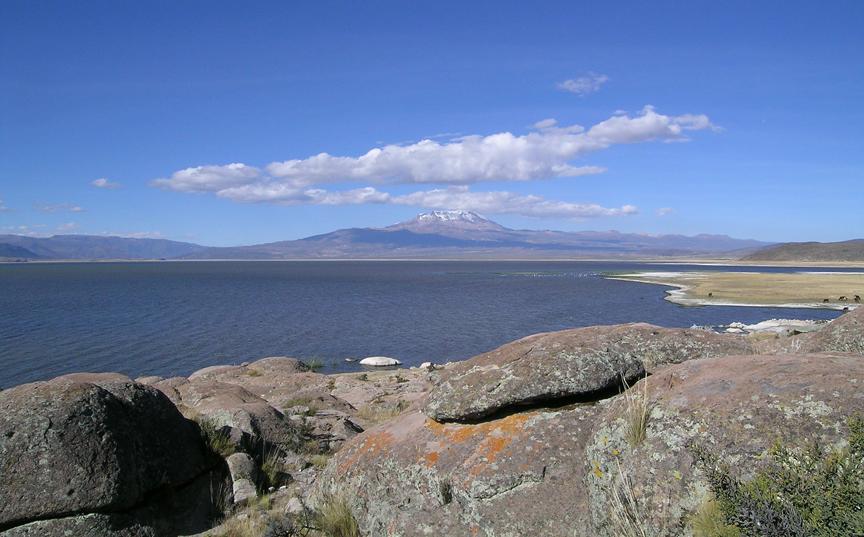Laguna Parinacochas
