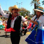 Carnavales del Perú: Carnaval de Arequipa