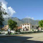 Cordillera Huayhuash Chiquian