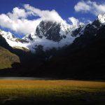 Cordillera Huayhuash rondoy