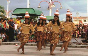 Iquitos Fiesta de San Juan