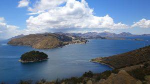 Lago Titicaca 0