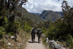 Presupuesto para Machu Picchu: Inca Trek