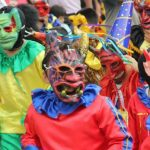 Carnaval de rioja tio yacu