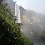 Cataratas del Gocta