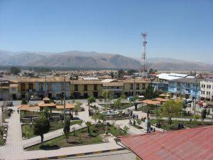 Jauja Perú