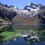 Laguna Churup 0