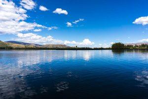 Laguna Paca Complejo Turístico Puyhuan