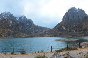 Lagunas de Patón Oyón