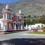 Lunahuaná destinos turísticos cerca a Lima