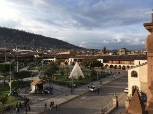 Millpu Huamanga Ayacucho