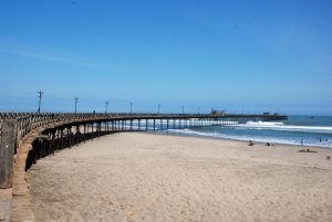 Playa Pimentel 0