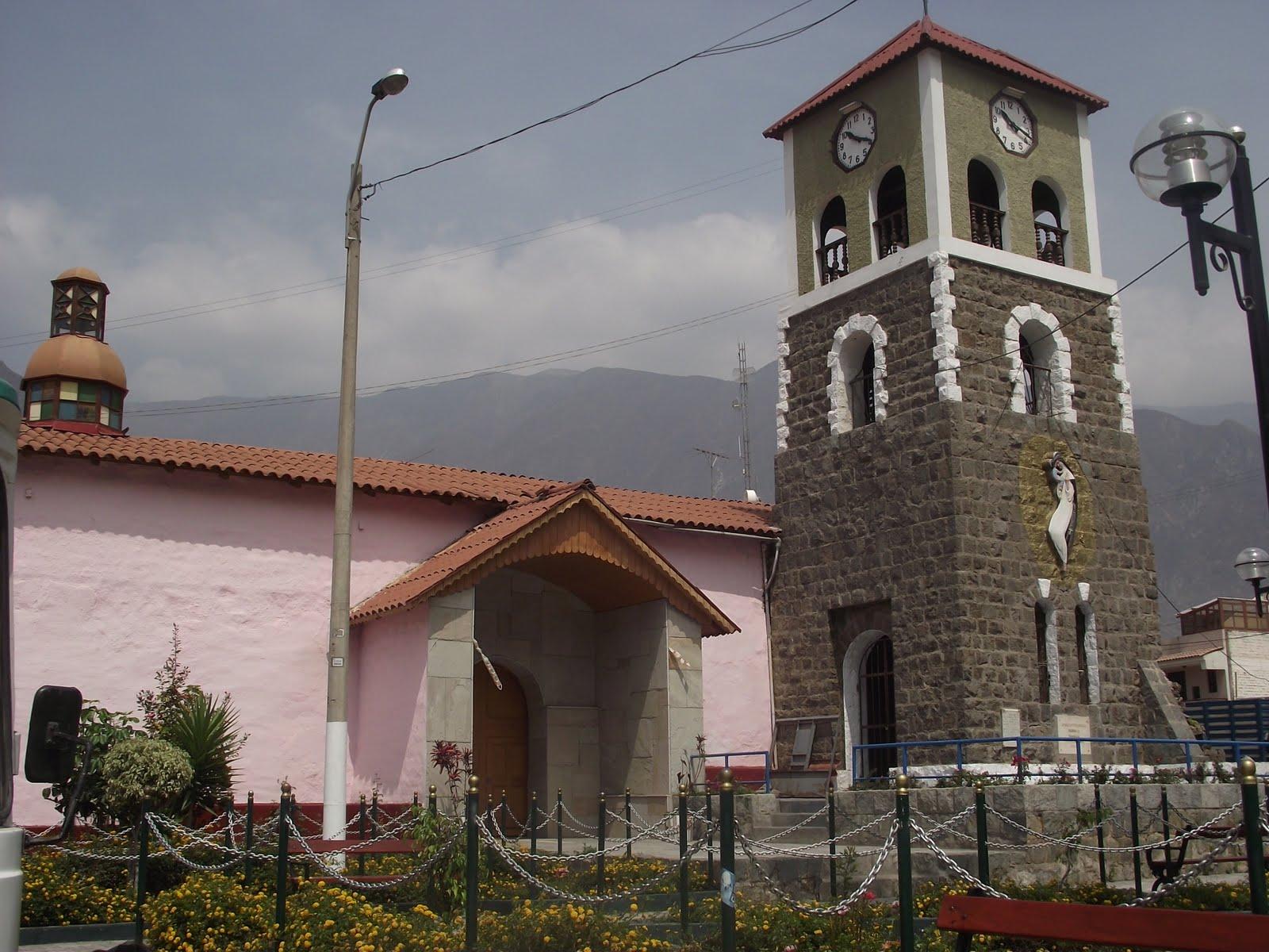 Callahuanca