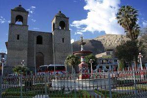 Caraz Laguna 69 Huaraz