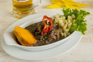 Ceviche de Conchas Negras Punta Sal Tumbes