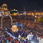 Corpus Christi Peru Catolico