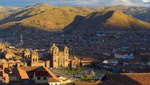 Día del Turismo Andino Cusco