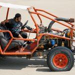 Huacachina Buggy Ride