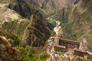 Huayna Picchu 2