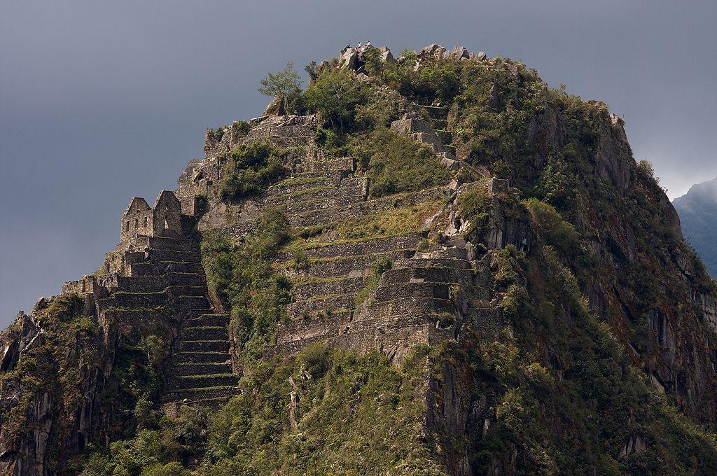 Huayna Picchu Cusco