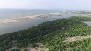 Isla del Amor Punta Sal Tumbes