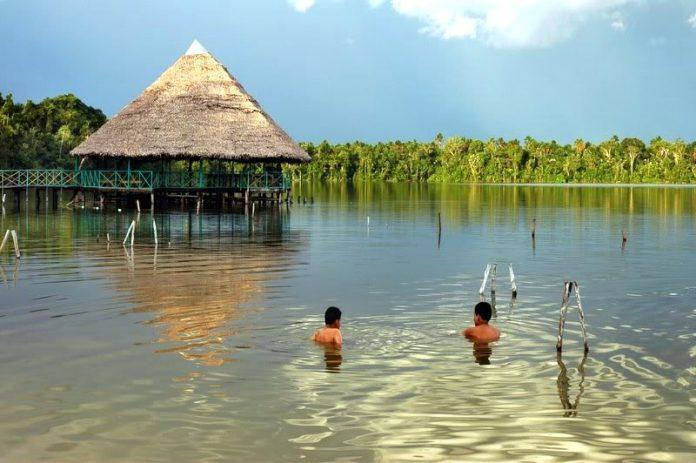 Laguna Quistococha